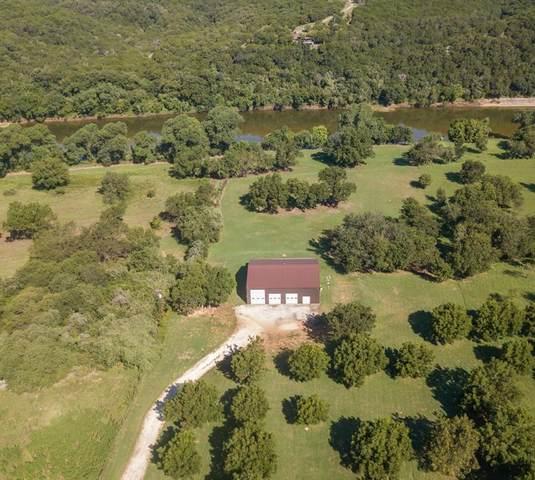 11028 Orchards Boulevard, Cleburne, TX 76033 (MLS #14657575) :: Maegan Brest   Keller Williams Realty