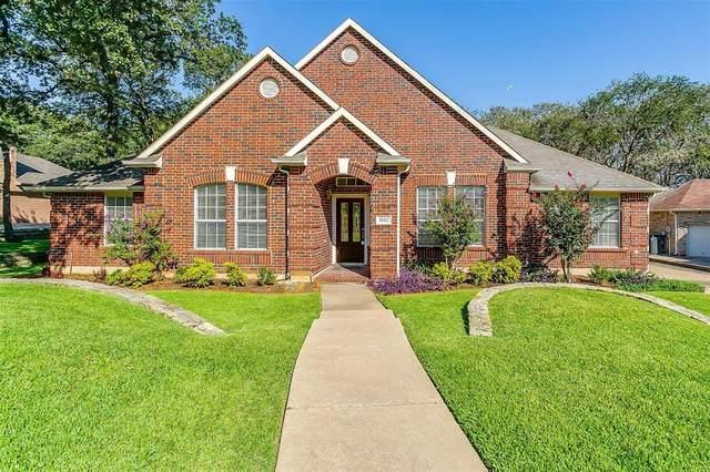 1112 Wildlife Lane, Crowley, TX 76036 (MLS #14657591) :: Lisa Birdsong Group | Compass
