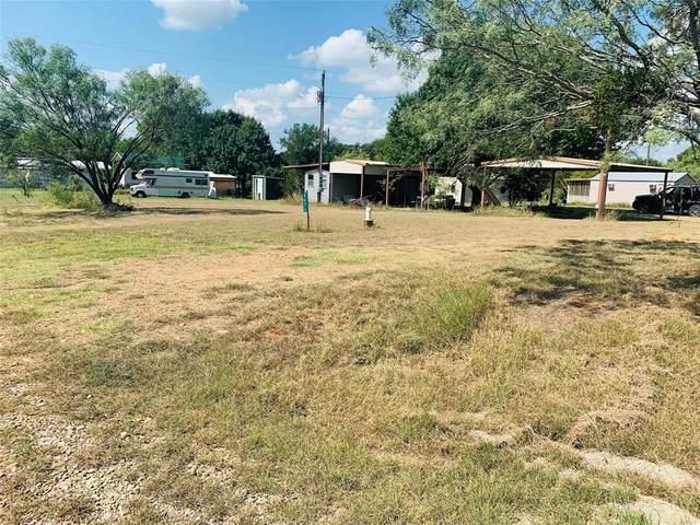 tbd Ocho Rios Road, Comanche, TX 76442 (MLS #14657602) :: Robbins Real Estate Group
