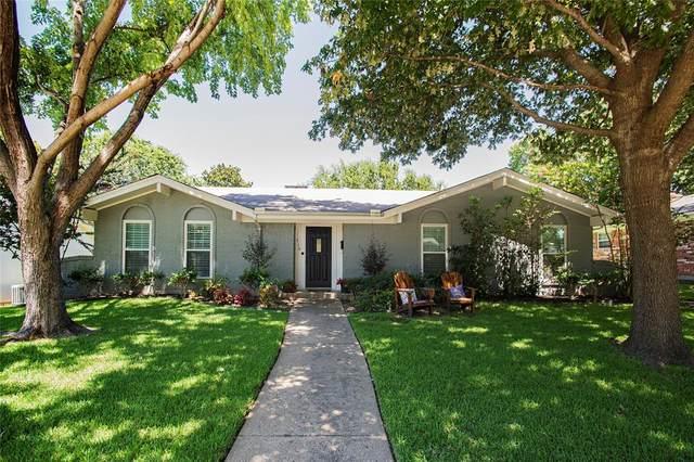 518 Copper Ridge Drive, Richardson, TX 75080 (MLS #14657614) :: Craig Properties Group