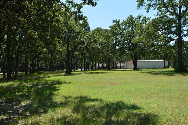 00 Apache Road, Quinlan, TX 75474 (MLS #14657615) :: Robbins Real Estate Group