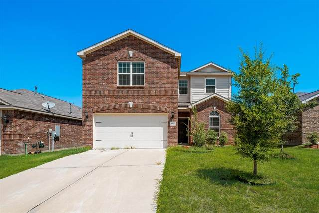 8965 Black Haw Street, Forney, TX 75126 (MLS #14657638) :: The Star Team   Rogers Healy and Associates