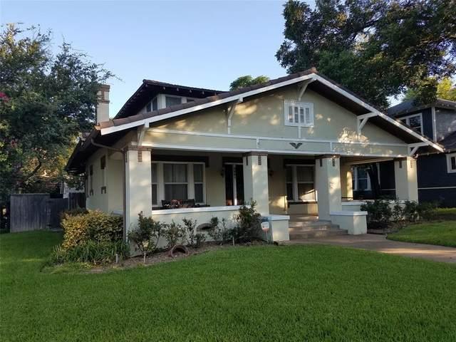5801 Reiger Avenue, Dallas, TX 75214 (MLS #14657646) :: Real Estate By Design
