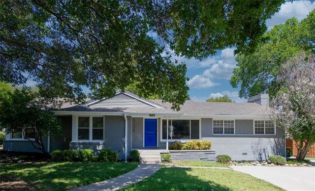 3800 Piedmont Road, Fort Worth, TX 76116 (MLS #14657650) :: The Chad Smith Team