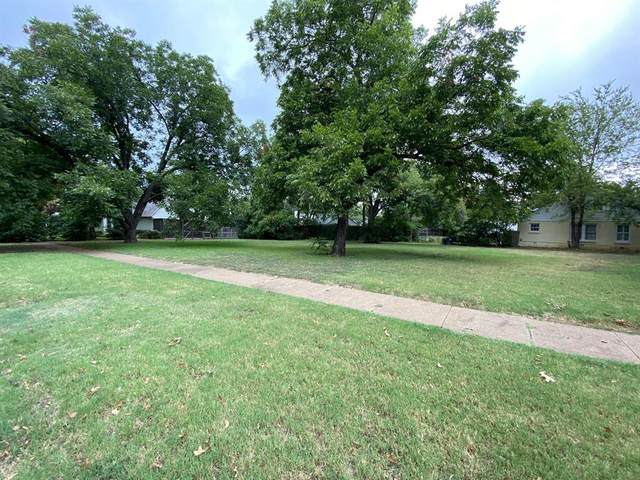 3606 Monticello Drive, Fort Worth, TX 76107 (MLS #14657660) :: Robbins Real Estate Group