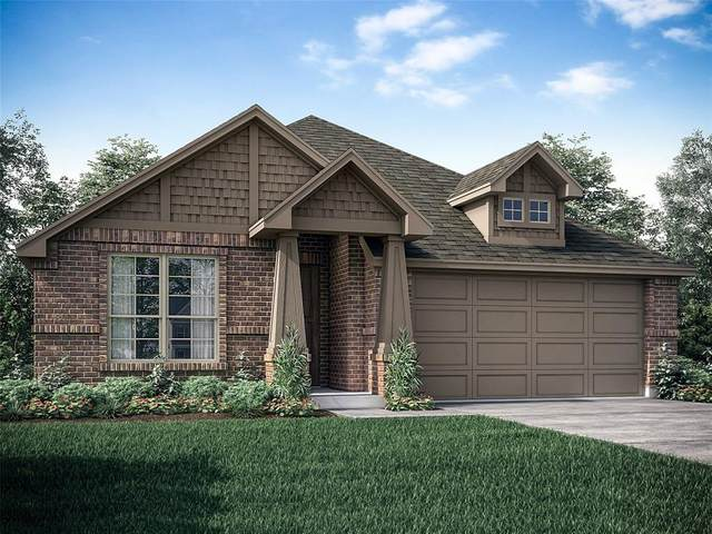 505 Elyse Road, Keene, TX 76059 (MLS #14657700) :: Real Estate By Design