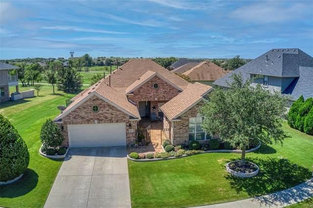 10013 Grandview Drive, Denton, TX 76207 (MLS #14657709) :: Real Estate By Design