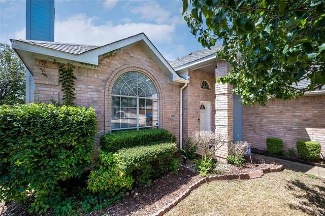 6416 Royal Cedar Drive, Dallas, TX 75236 (MLS #14657719) :: Real Estate By Design
