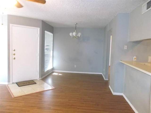 12482 Abrams Road #1325, Dallas, TX 75243 (MLS #14657730) :: Robbins Real Estate Group