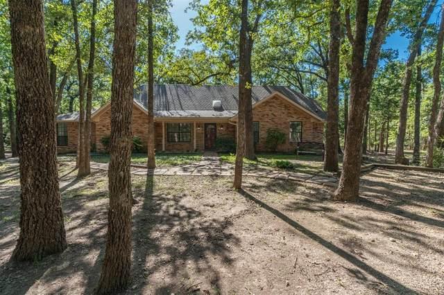 1041 County Road 3314, Greenville, TX 75402 (MLS #14657760) :: Craig Properties Group