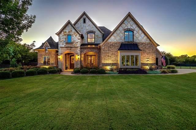 13025 Bella Italia Court, Fort Worth, TX 76126 (MLS #14657820) :: Real Estate By Design