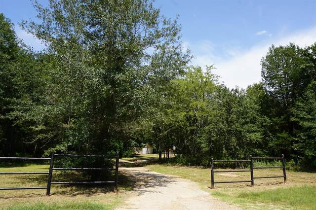 10400 Private Road 5207, Malakoff, TX 75148 (MLS #14657834) :: Real Estate By Design