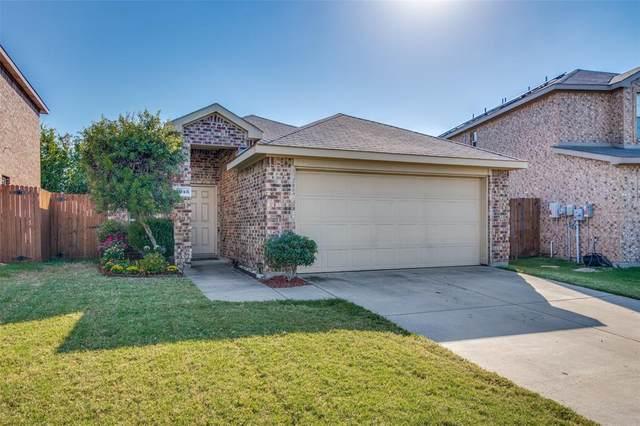 4043 Merriman Drive, Heartland, TX 75126 (MLS #14657851) :: The Juli Black Team