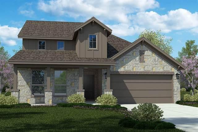 1706 Brindle Street, Northlake, TX 76247 (MLS #14657852) :: All Cities USA Realty