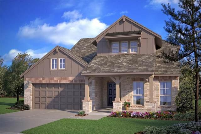 1513 Brindle Street, Northlake, TX 76247 (MLS #14657866) :: All Cities USA Realty