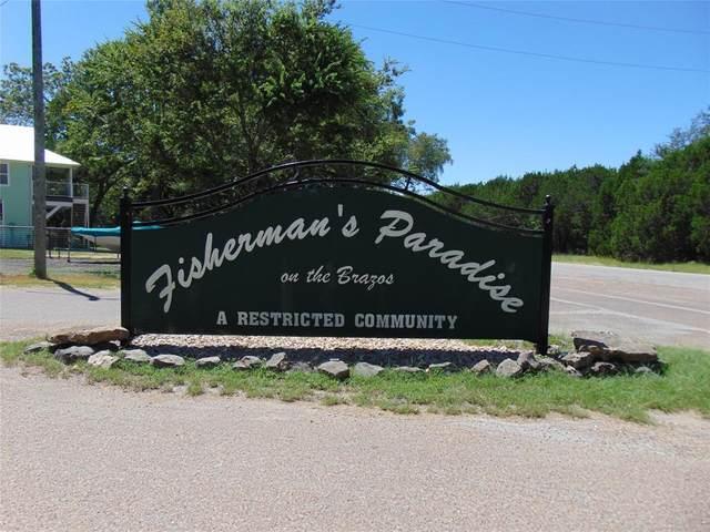 4902 Village Drive, Rio Vista, TX 76093 (MLS #14657938) :: The Mauelshagen Group