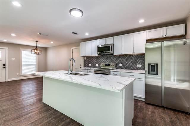 710 Bimebella Lane, Dallas, TX 75211 (MLS #14657945) :: Russell Realty Group
