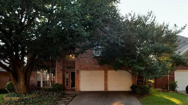 18651 Gibbons Drive, Dallas, TX 75287 (MLS #14657978) :: The Juli Black Team