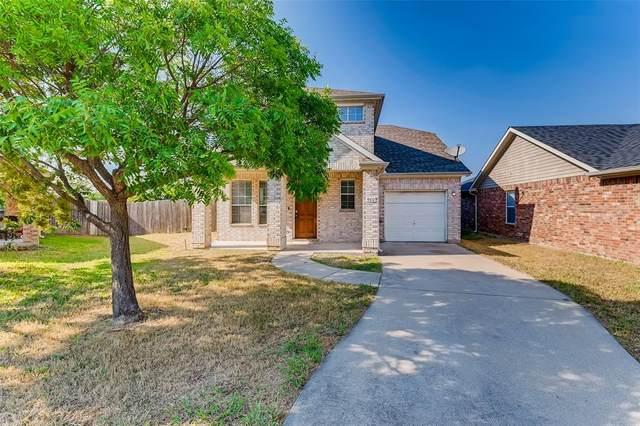 960 Bentwood Trail, Grand Prairie, TX 75052 (MLS #14658035) :: Real Estate By Design