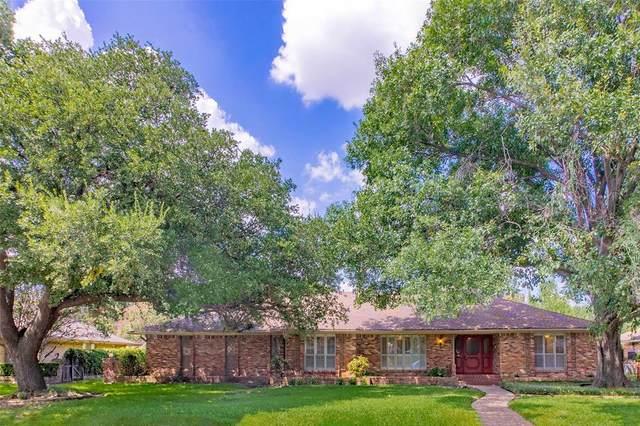 4535 Harvest Hill Road, Dallas, TX 75244 (MLS #14658071) :: Real Estate By Design