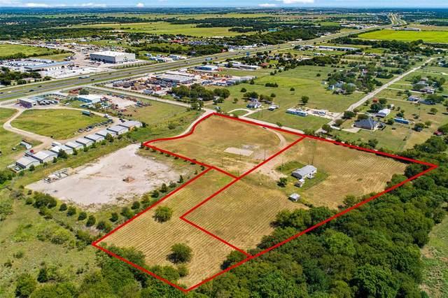 3301 N County Road 810, Burleson, TX 76009 (MLS #14658080) :: Robbins Real Estate Group