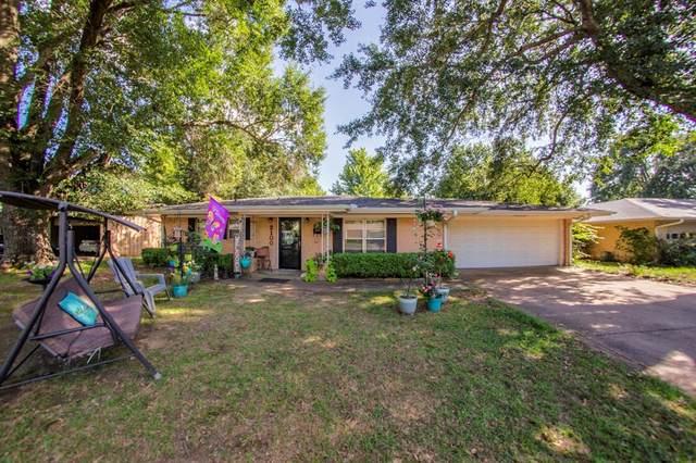2100 Cedar Street, Paris, TX 75460 (MLS #14658116) :: Real Estate By Design