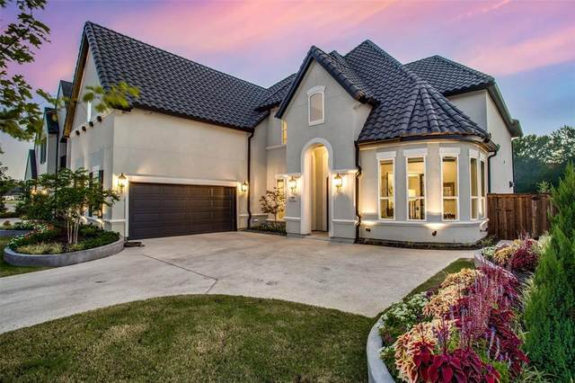 209 River Trail Court, Westworth Village, TX 76114 (MLS #14658127) :: Real Estate By Design