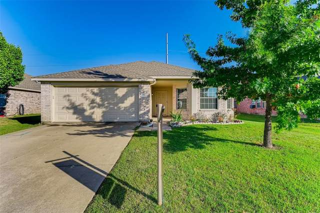 711 Overton Drive, Wylie, TX 75098 (MLS #14658130) :: Real Estate By Design
