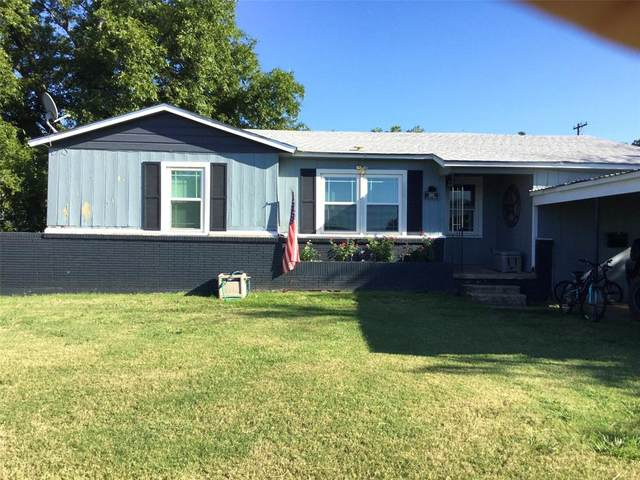 1301 W 12th Street, Cisco, TX 76437 (MLS #14658158) :: Russell Realty Group