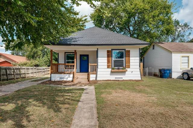721 W Heron Street, Denison, TX 75020 (#14658188) :: Homes By Lainie Real Estate Group
