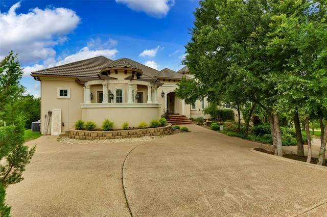3436 Indian Trail, Arlington, TX 76016 (MLS #14658200) :: Real Estate By Design