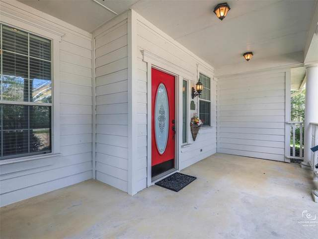 1530 Providence Boulevard, Providence Village, TX 76227 (MLS #14658335) :: Russell Realty Group