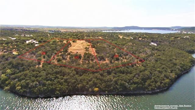 1081 Lakeside Lane, Possum Kingdom Lake, TX 76449 (MLS #14658364) :: VIVO Realty