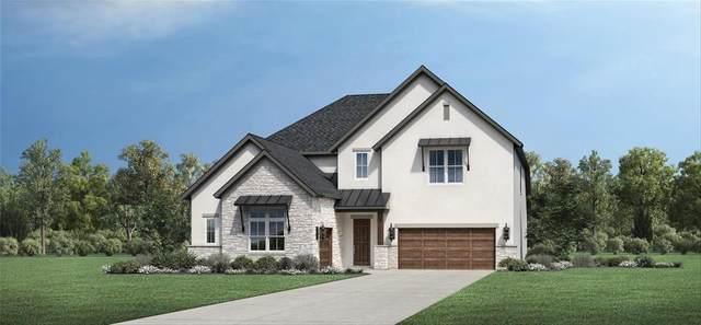 3120 Elizabeth Lane, Copper Canyon, TX 75077 (MLS #14658367) :: Real Estate By Design