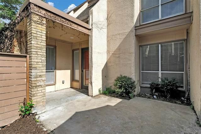 3121 Park Lane #1093, Dallas, TX 75220 (MLS #14658389) :: Real Estate By Design