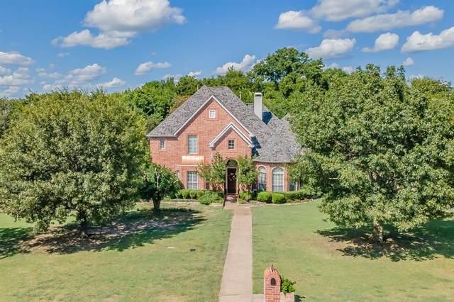 1551 Brook Lane, Celina, TX 75009 (MLS #14658391) :: Russell Realty Group