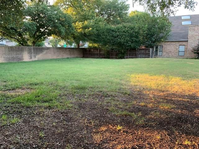 18505 Crownover Court, Dallas, TX 75252 (MLS #14658399) :: Robbins Real Estate Group