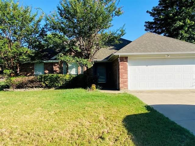 1627 Meadowlark Drive, Cleburne, TX 76033 (MLS #14658425) :: Craig Properties Group