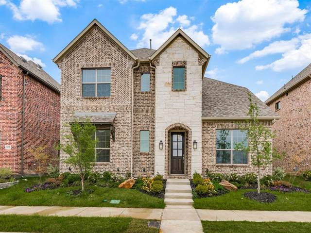 12701 Mercer Parkway, Farmers Branch, TX 75234 (MLS #14658475) :: All Cities USA Realty