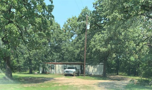 12008 County Road 4078, Scurry, TX 75158 (MLS #14658477) :: Real Estate By Design