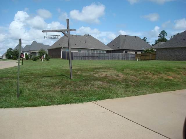 11 Rescue Hill Circle, Benton, LA 71006 (MLS #14658520) :: Trinity Premier Properties