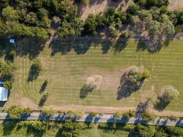 TBD County Road 606, Burleson, TX 76028 (MLS #14658548) :: Real Estate By Design