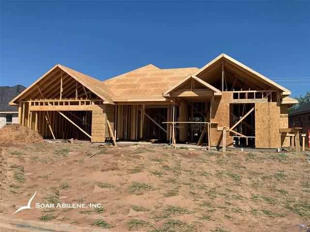 6917 Mcleod Drive, Abilene, TX 79602 (MLS #14658570) :: Russell Realty Group