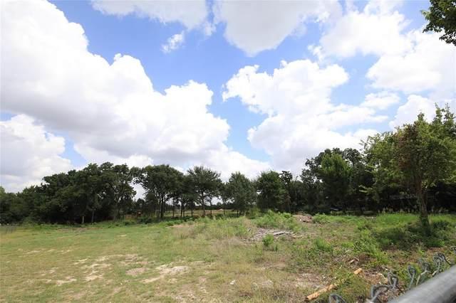 3601 S Walton Walker Boulevard, Dallas, TX 75236 (MLS #14658638) :: Real Estate By Design