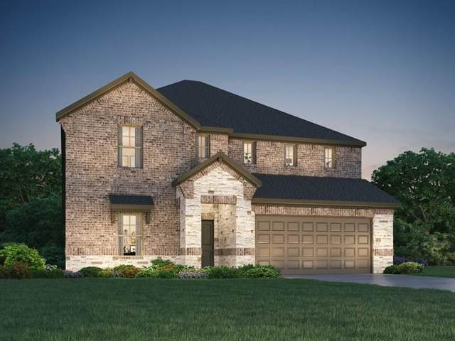 2132 Sun Star Drive, Haslet, TX 76052 (MLS #14658641) :: Real Estate By Design