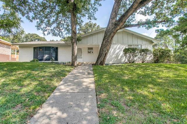 721 Rankin Drive, Bedford, TX 76022 (MLS #14658654) :: The Chad Smith Team