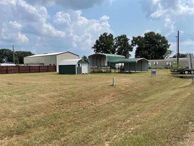 196 Kiowa Lots 249-252, Quitman, TX 75783 (MLS #14658656) :: Robbins Real Estate Group