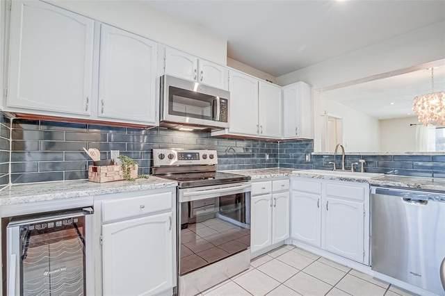 4543 N Oconnor Road #1250, Irving, TX 75062 (MLS #14658686) :: Robbins Real Estate Group