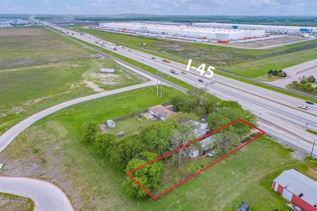 5720 S Interstate Highway 45, Wilmer, TX 75172 (MLS #14658726) :: Real Estate By Design