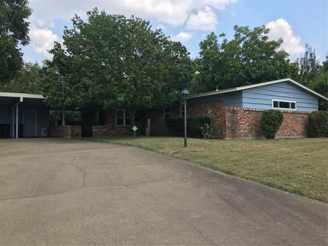 3016 Loop 820, Fort Worth, TX 76133 (MLS #14658730) :: Trinity Premier Properties